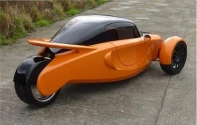 Razor Kit Car For Sale